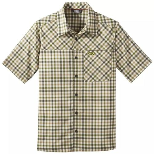 Outdoor Research Men's Discovery Short Sleeve Shirt