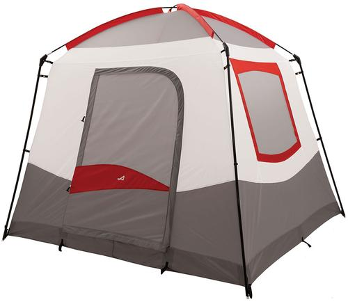 Alps Mountaineering Camp Creek 6 Person Cabin Tent