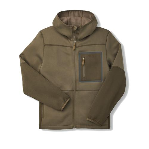 Filson Men's Shuksan Hooded Jacket