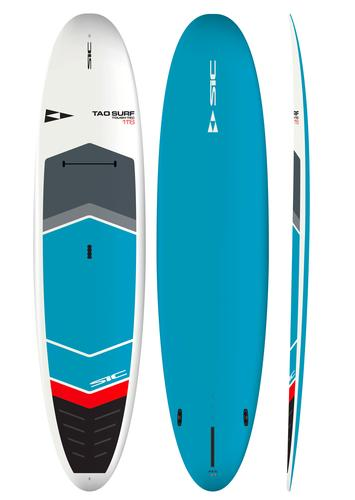 Sic Maui by BIC Tao Surf 11ft 6in Stand Up Paddleboard