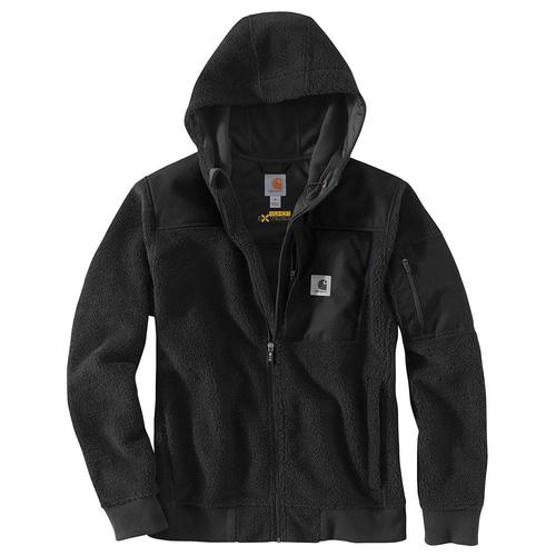 Carhartt Men's Yokon Extremes Wind Fighter Fleece Active Jac