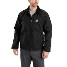 Carhartt Men's Full Swing Armstrong Jacket Big and Tall Sizes BLACK