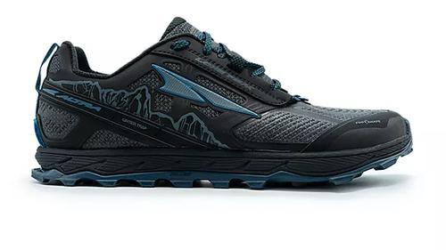 Altra Men's Lone Peak 4 Low RSM Trail Running Shoe