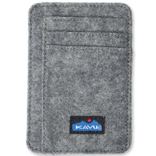 Kavu High Bar Card Wallet