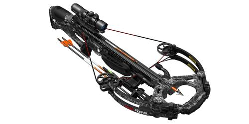 Barnett Crossbows HyperGhost 405 Crossbow Package