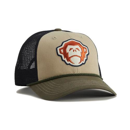 Howler Brothers Men's Standard Trucker Hat El Mono