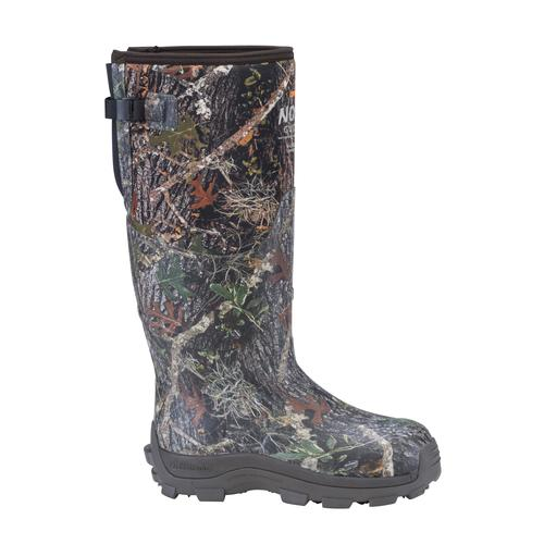 Dry Shod Men's Nosho Gusset XT Camo Hunting Boot