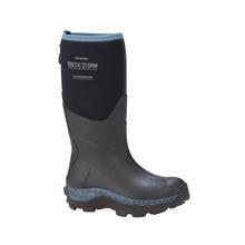 Dryshod Women's Arctic Storm Mid Boot BLUE