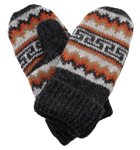 Everest Designs Lama Mitten