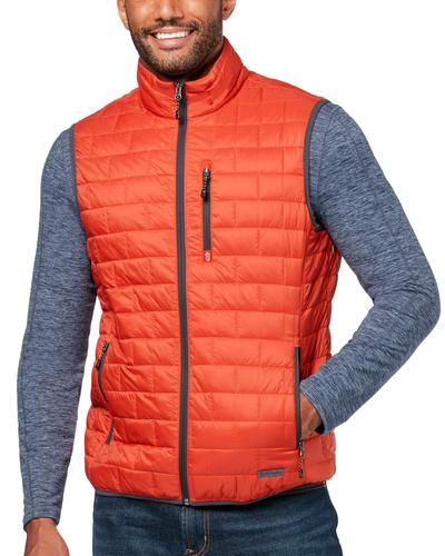 Free Country Men's FreeCycle™ Breakthrough Puffer Vest