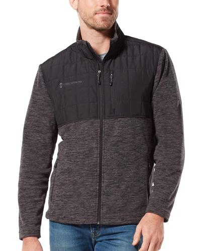 Free Country Men's Hiker Fleece Jacket