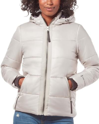 Free Country Women's Form Midweight Puffer Jacket