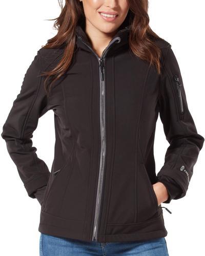 Free Country Women's Freeform Super Softshell® Jacket