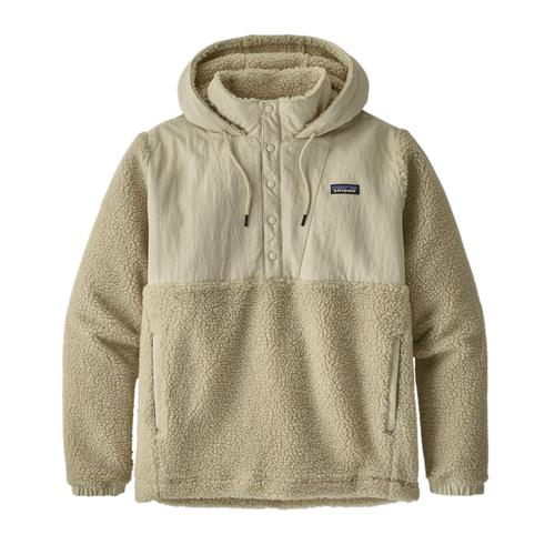 Patagonia Men's Shelled Retro X Pullover