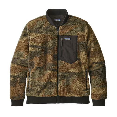 Patagonia Men's Retro X Bomber Jacket
