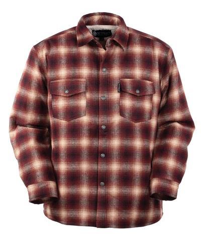 Outback Trading Men's Arden Jacket