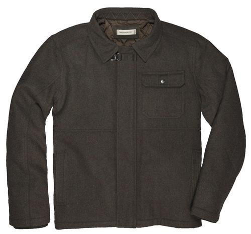 Dakota Grizzly Men's Gordan Jacket