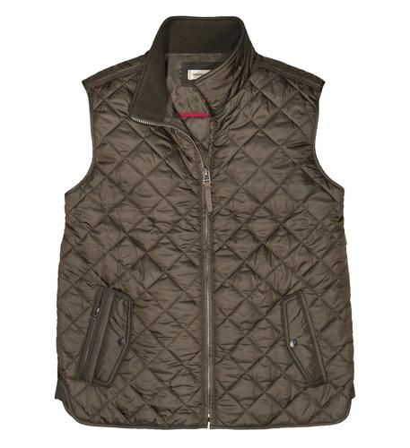 Dakota Grizzly Men's Newton Vest