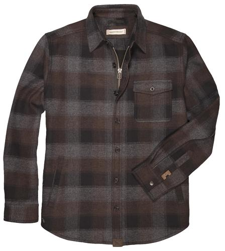Dakota Grizzly Men's Wade Jac Shirt