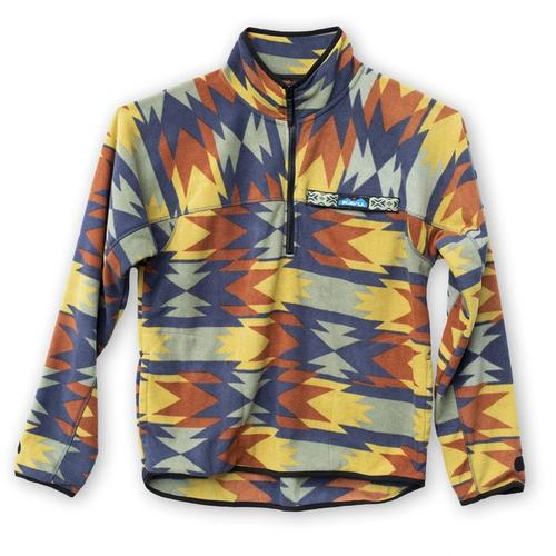 Kavu Men's Winter Throwshirt