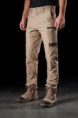 FXD Workwear Men's Stretch Work Pant