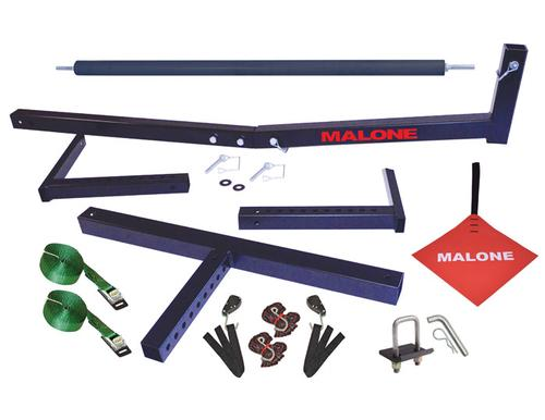 Malone Auto Racks Axis Angler Truck Bed Extender