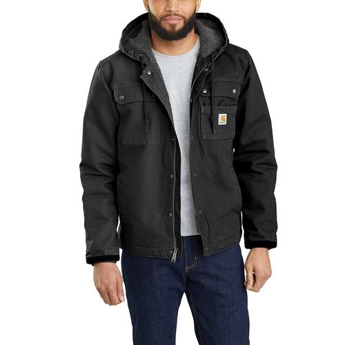 Carhartt Men's Washed Duck Bartlett Jacket