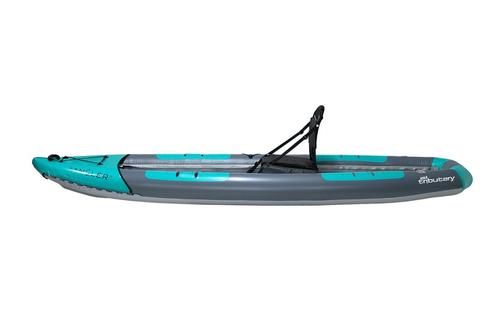 Aire IK Angler 11 Inflatable Fishing Kayak