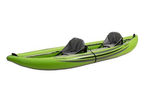 Aire Strike 2 Tandem Inflatable Kayak