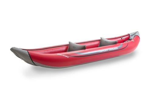 Aire Tomcat Tandem Inflatable Whitewater Kayak