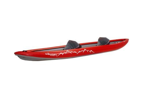 Aire Sawtooth Tandem Inflatable Kayak