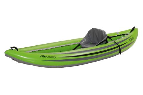 Aire Strike Inflatable Crossover Kayak