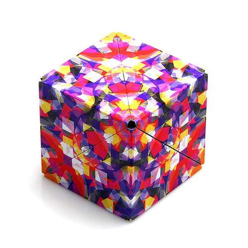 Fun In Motion Toys Shashibo Puzzle Cube