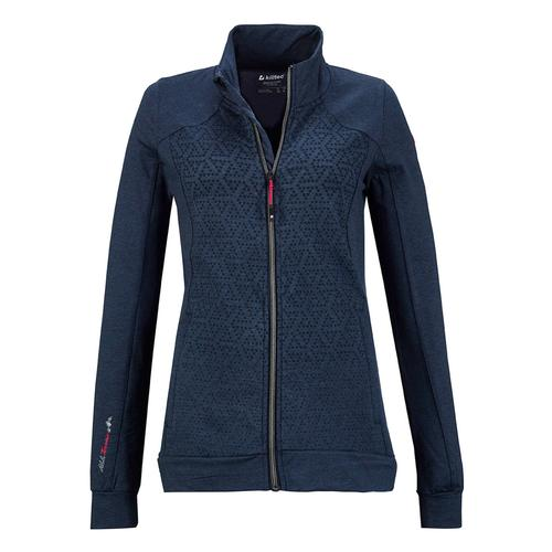 Killtec Women's Arland Flex Fleece Jacket