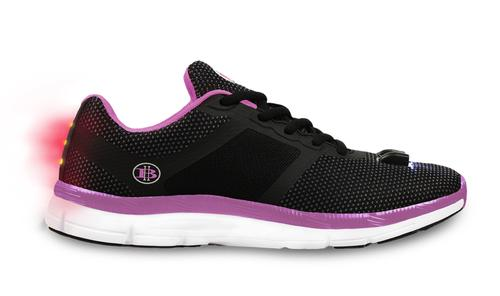High Beams Women's Night Runner Sneakers