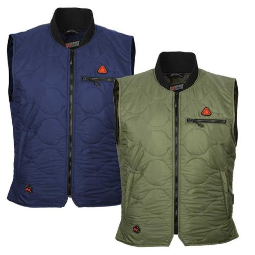 Mobile Warming Men's Company Heated Vest