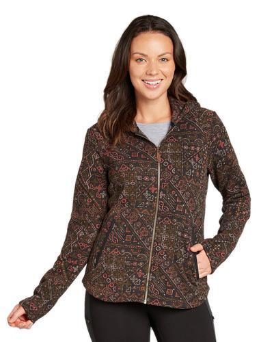 Sherpa Adventure Gear Women's Namla Hooded Jacket