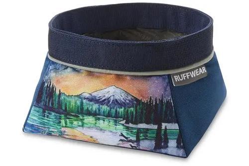 Ruffwear Artist Series Quencher Bowls