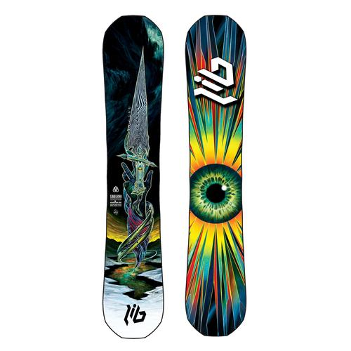 Lib Tech 2021 T Rice Pro Blunt Snowboard