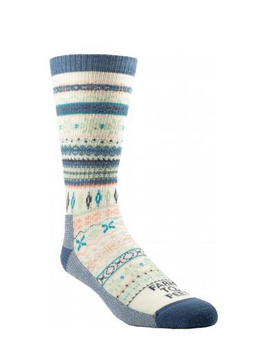 Farm to Feet Hamilton Crew Socks