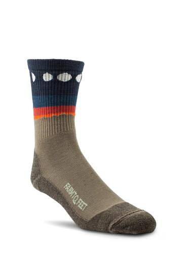 Farm to Feet Flagstaff Crew Socks