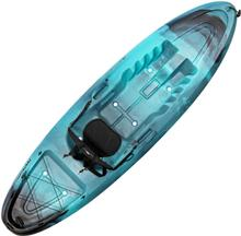 Perception Rambler 95 Kayak DAPPER