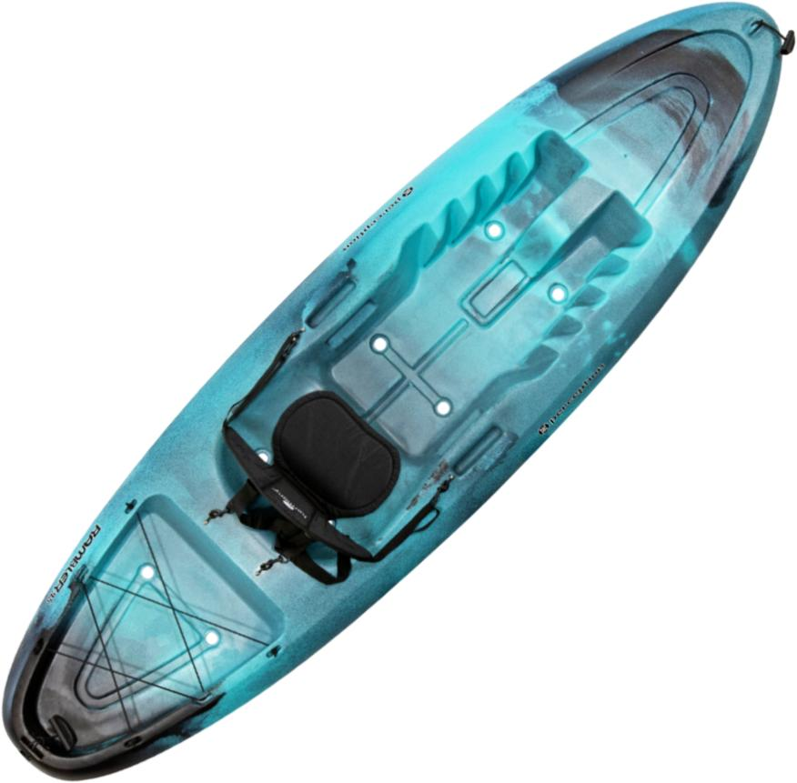 Perception Rambler 95 Kayak