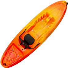 Perception Rambler 95 Kayak SUNSET