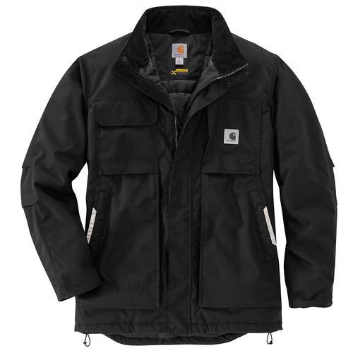 Carhartt Men's Yukon Extremes Full Swing Insulated Coat