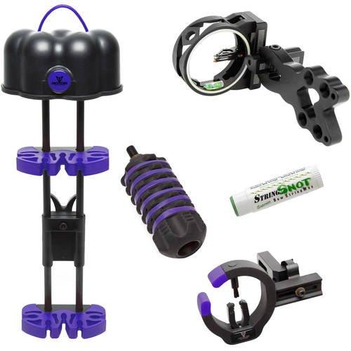 30-06 Outdoors Saber 5 Piece Bow Accessory Package