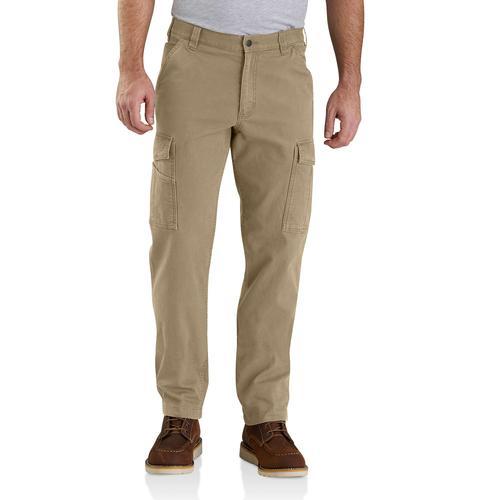 Carhartt Men's Rugged Flex Rigby Cargo Pant