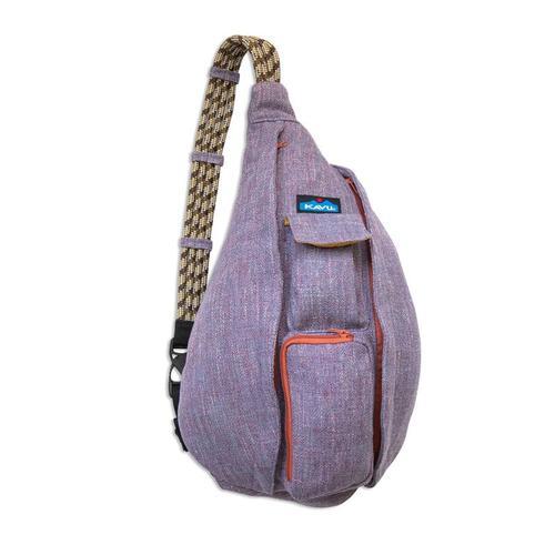 Kavu Rope Tweed Sling Bag