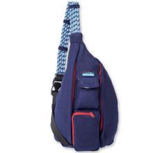 Kavu Rope Peacoat Sling Bag NAVY