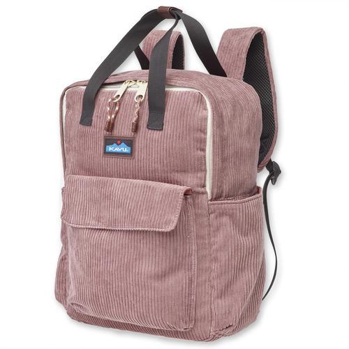 Kavu Cord Rucksack Backpack